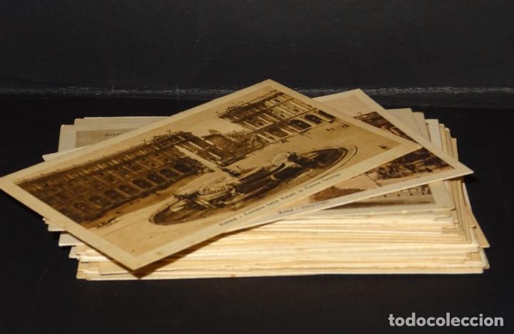 Postales: 43 antiguas postales de Roma de los años 20. Ver fotos y comentarios - Foto 2 - 178061748