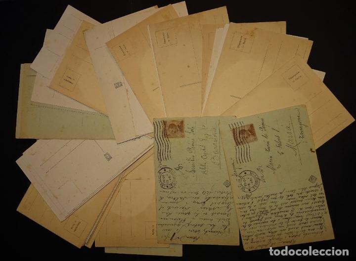 Postales: 43 antiguas postales de Roma de los años 20. Ver fotos y comentarios - Foto 3 - 178061748