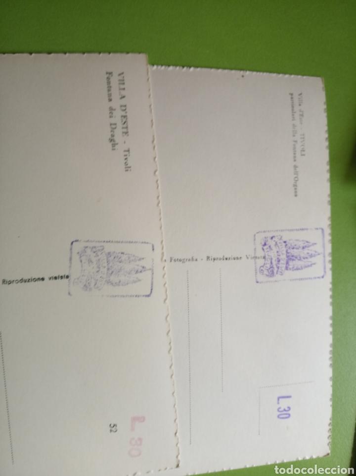 Postales: Tiboli Italia postal - Foto 4 - 178096258