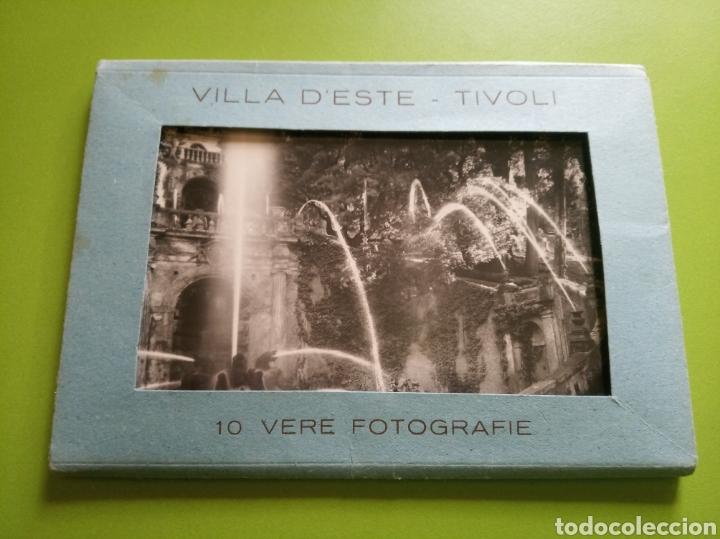 TIBOLI ITALIA POSTAL (Postales - Postales Extranjero - Europa)