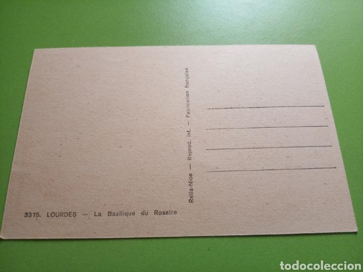 Postales: Lourdes - Foto 2 - 178096660