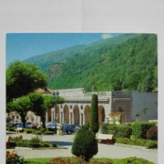 Postales: POSTAL ANDORRA, LES THERMES DU COULOUBRET. Lote 178128408