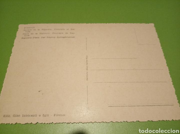 Postales: Firenze - Foto 2 - 178154114