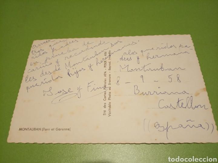 Postales: Montauban - Foto 2 - 178158428