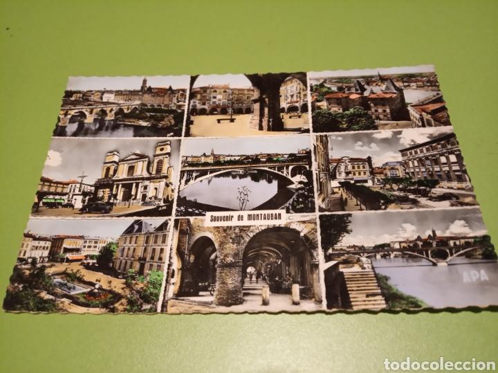 MONTAUBAN (Postales - Postales Extranjero - Europa)