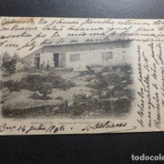 Postales: MONT LUIS FRANCIA VISTA. Lote 178241587