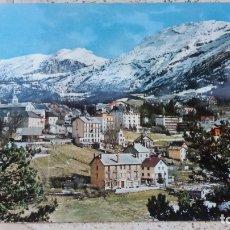 Postales: POSTAL DE TAMAÑO GRANDE. Lote 178586587