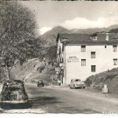 Postales: POSTAL SOLDEU (VALLS D´ANDORRA) - HOTEL RESTURANT NAUDI - APA. Lote 178608648
