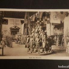 Postales: GINEBRA SUIZA MUSEO DE ARTE E HISTORIA. Lote 178642806