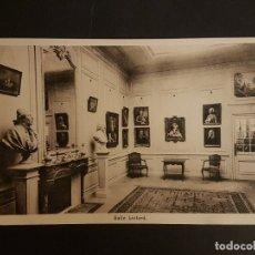 Postales: GINEBRA SUIZA MUSEO DE ARTE E HISTORIA. Lote 178642873