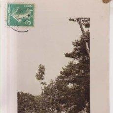 Postales: FRANCIA SARTHE PAISAJE 1911 POSTAL CIRCULADA . Lote 178667322