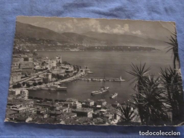 POSTAL DE MONACO - MONTECARLO (Postales - Postales Extranjero - Europa)