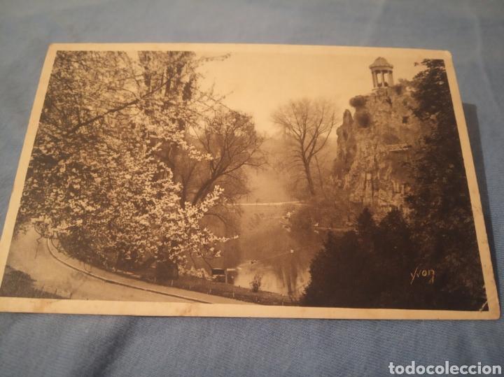 PARIS...EN FLANANT (Postales - Postales Extranjero - Europa)