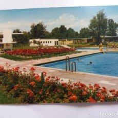 Postales: TARJETA POSTAL - BREISACH AM RHEIN - PISCINA - ALEMANIA. Lote 179014675