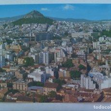 Postales: POSTAL DE ATENAS ( GRECIA ): VISTA PARCIAL . Lote 180027752
