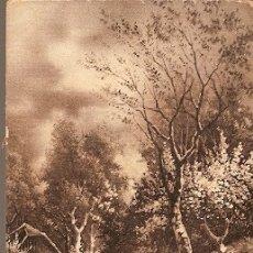 Postales: PORTUGAL & CIRCULADO, FANTASIA, ED. AMAGLIO, LISBOA 1918 (380). Lote 180138420