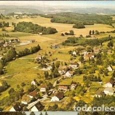 Postales: ALEMANIA & CIRCULADO, CENTRO DE SALUD CLIMÁTICO NUMBRECHT- BIERENBACHTAL, MUCKE 1974 (5223). Lote 180139040