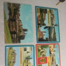 Postales: DDR ALEMANIA. Lote 180219940