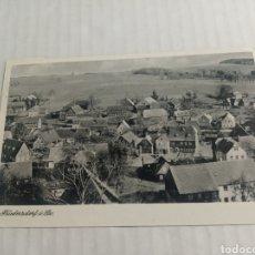Postales: FRIEDERSDORF. Lote 180220877