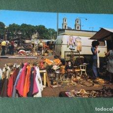 Postales: POSTAL- AMSTERDAM - LA DE LA FOTO VER TODOS MIS LOTES DE POSTALES. Lote 180449593