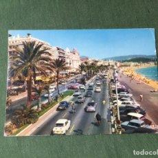 Postales: POSTAL- NIZA - LA DE LA FOTO VER TODOS MIS LOTES DE POSTALES. Lote 180450093