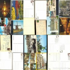 Postales: POSTALES HOLANDA.. Lote 181566040