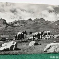 Cartes Postales: VALLS DE ANDORRA PAS DE LA CASA FOTOGRAFÍA CEBOLLERO . Lote 182237911