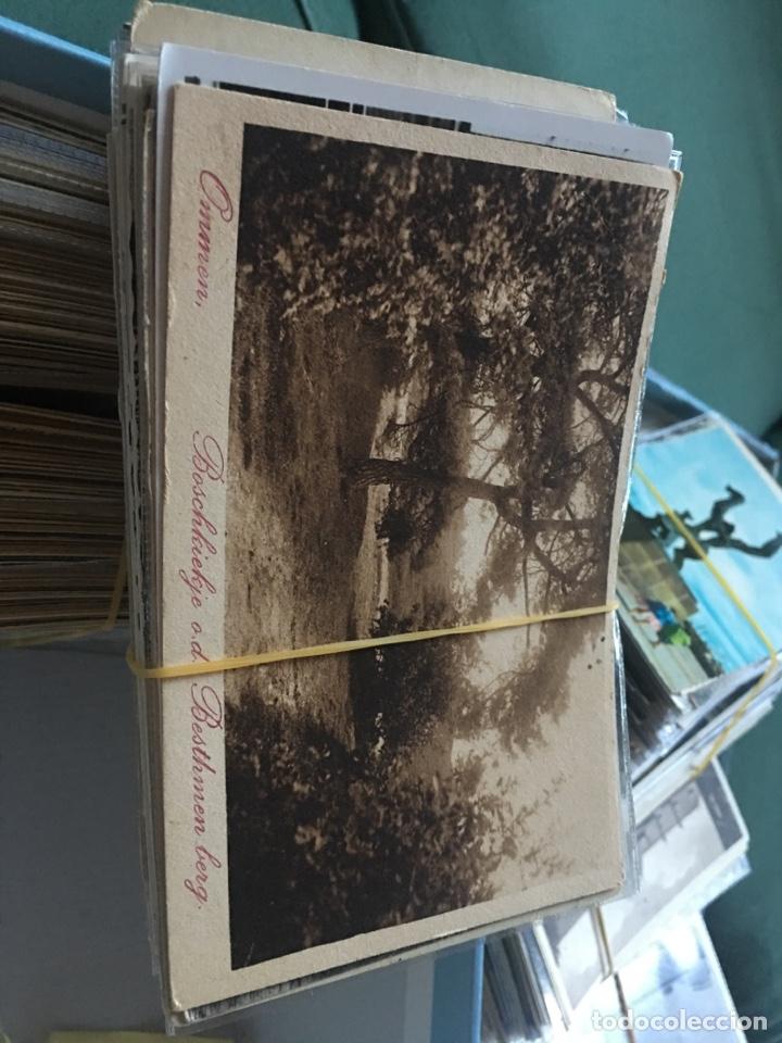 Postales: Colección de 550 postales holandesas y países bajos años 1900 a 1936 - Foto 5 - 234013090