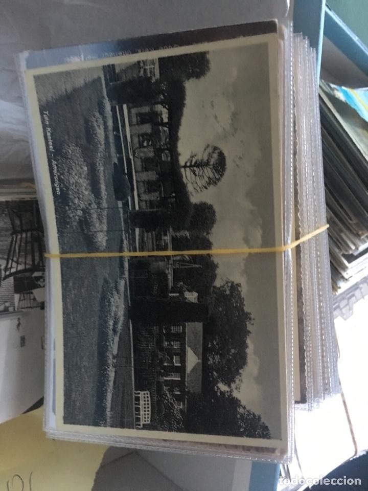 Postales: Colección de 550 postales holandesas y países bajos años 1900 a 1936 - Foto 7 - 234013090