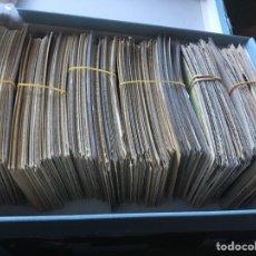 Postales: COLECCIÓN DE 550 POSTALES HOLANDESAS Y PAÍSES BAJOS AÑOS 1900 A 1936. Lote 234013090