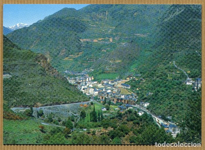 POSTAL ANDORRA SANT JULIA DE LORIA (Postales - Postales Extranjero - Europa)