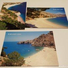 Postales: GRECIA POSTALES. Lote 183338372