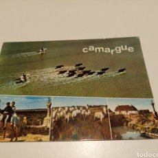 Postales: CAMARGUE. Lote 183339251