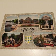 Postales: VICHY. Lote 183340547