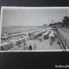 Postales: ESTORIL PORTUGAL PLAYA. Lote 183426051