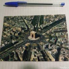 Postales: PARIS. Lote 183523555