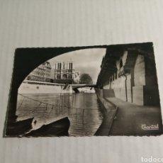 Postales: PARIS. Lote 183528181