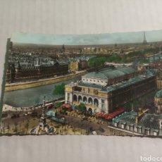 Postales: PARIS. Lote 183606090