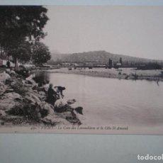 Postales: VICHY FRANCIA LOTE 24 POSTALES MUY ANTIGUAS ANIMADAS - VER TODAS IMÁGENES- . Lote 183627351