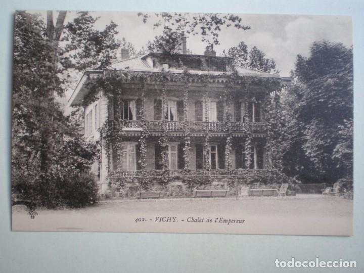 Postales: VICHY FRANCIA LOTE 24 POSTALES MUY ANTIGUAS ANIMADAS - VER TODAS IMÁGENES- - Foto 2 - 183627351