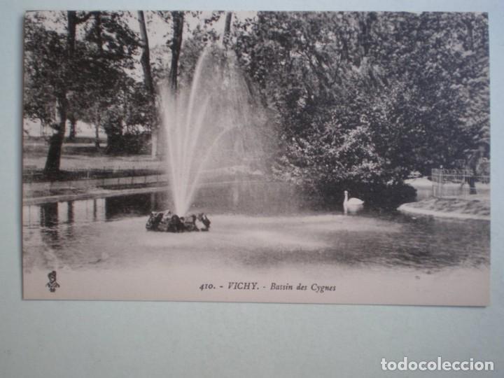 Postales: VICHY FRANCIA LOTE 24 POSTALES MUY ANTIGUAS ANIMADAS - VER TODAS IMÁGENES- - Foto 6 - 183627351