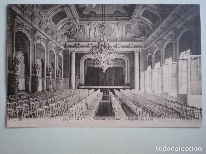 Postales: VICHY FRANCIA LOTE 24 POSTALES MUY ANTIGUAS ANIMADAS - VER TODAS IMÁGENES- - Foto 13 - 183627351