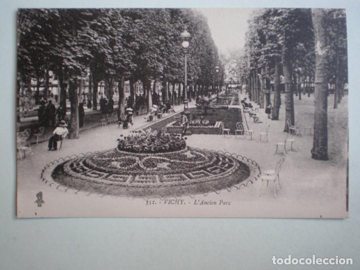 Postales: VICHY FRANCIA LOTE 24 POSTALES MUY ANTIGUAS ANIMADAS - VER TODAS IMÁGENES- - Foto 16 - 183627351