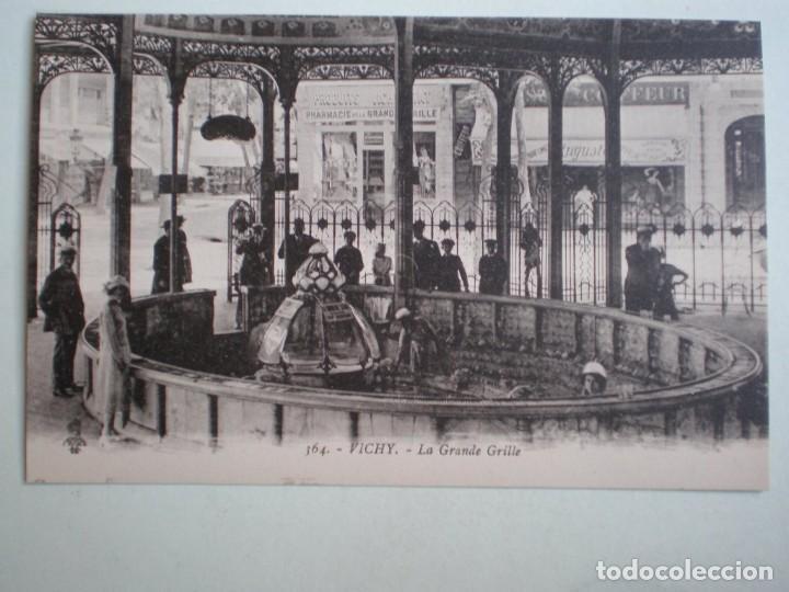 Postales: VICHY FRANCIA LOTE 24 POSTALES MUY ANTIGUAS ANIMADAS - VER TODAS IMÁGENES- - Foto 20 - 183627351