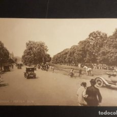Postales: LONDRES ROTTEN ROW. Lote 183711376