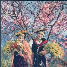Postales: POSTAL FRANCIA - COTE D'AZUR - BOUQUETIERES - EDITIONS D'ART MUNIER. Lote 183769491