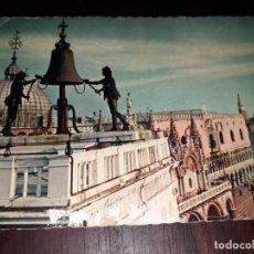 Postales: Nº 5009 POSTAL VENECIA VENEZIA ITALIA. Lote 183860135