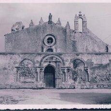 Postales: POSTAL ITALIA - SYRACUSE - EGLISE ST JEAN BAPTISTE - SICILIA. Lote 183897850
