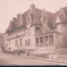 Postales: POSTAL FRANCIA - PERIGUEUX - DORDOGNE - LA MAISON DES CONSULS - FOTOGRAFIA. Lote 183898500