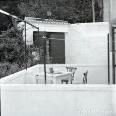 Postales: NEGATIVO PORTUGAL COLARES 1966 KODAK 55MM GRAN FORMATO NEGATIVE PHOTO FOTO PANORÁMICA. Lote 184722805
